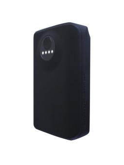 Amuse 8400mAh Powerbank (Matte Black) - picture 2