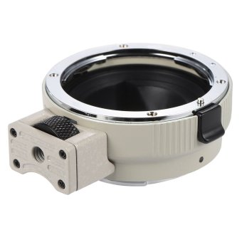 Andoer Auto Focus AF EF-NEXII Adapter Ring for Canon EF EF-S Lens to use for Sony NEX E Mount 3/3N/5N/5R/7/A7/A7R/A7S/A5000/A5100/A6000 Full Frame Outdoorfree - 4