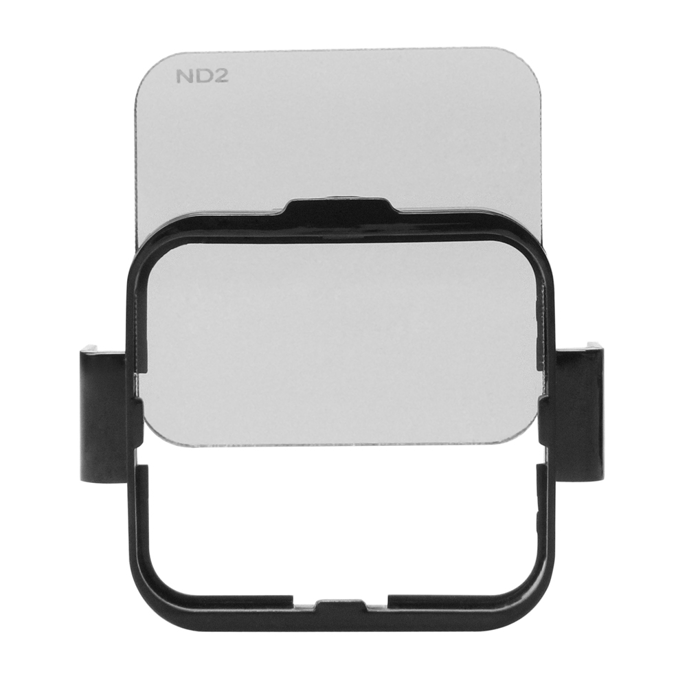 ... Andoer Square Lens Filter Protector Kit Set(ND2/ND4/ND8/ND16) ...