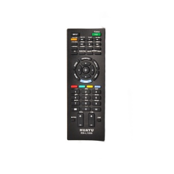 Antel RM-L1090 Remote Control for Sony LCD / LED TV