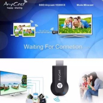 AnyCast Miracast 1080P Wifi HDMI Display Dongle Receiver DLNA TVAirplay - 3