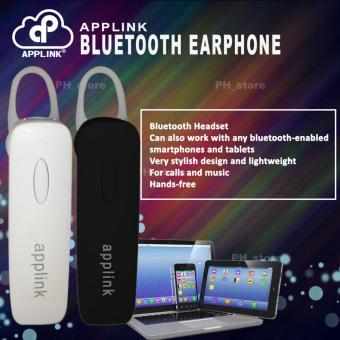 APP-Link Professional Stereo Smartphone Headset #APT-003 (Black) - 2