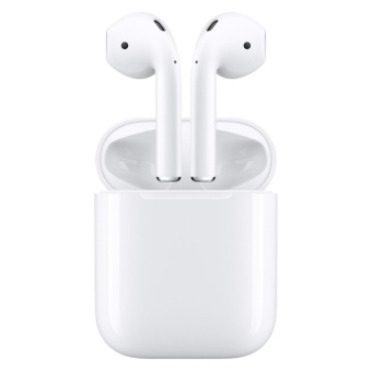Apple Airpods Bluetooth Wireless Earphone Headphones