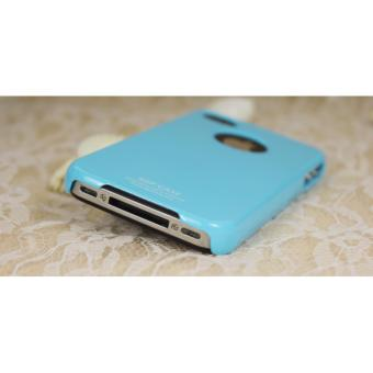 Apple iPhone 4/4S PC Hard phone case - 3