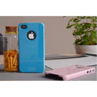 Apple iPhone 4/4S PC Hard phone case - 4
