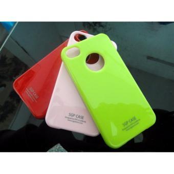 Apple iPhone 4/4S PC Hard phone case - 5