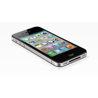 Apple iPhone 4s 8GB Black Image