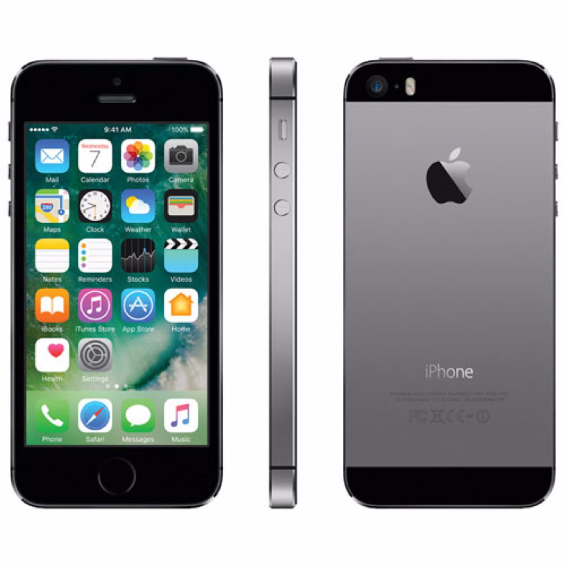 Apple phones philippines apple smartphone for sale prices apple iphone 5s 32gb space gray model a1530 reheart Choice Image