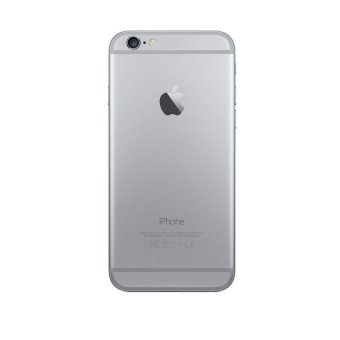 Apple iPhone 6 16GB (Space Gray) - picture 3
