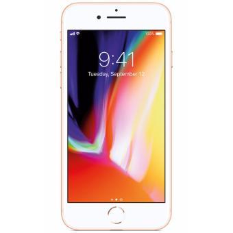 Apple iPhone 8 256GB LTE (Gold) - intl