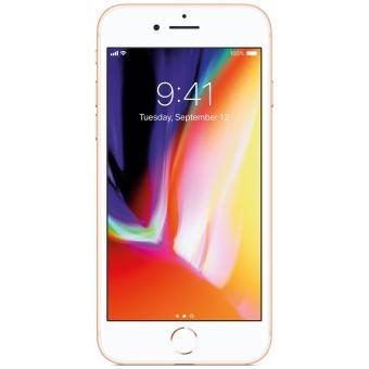 Apple iPhone 8 64GB LTE (Gold) - intl