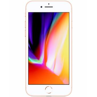 Apple iPhone 8 Plus 64GB - Gold - intl