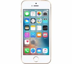 Apple iPhone SE 64GB Gold Image