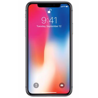 Apple iPhone X 64GB LTE (Space Grey)