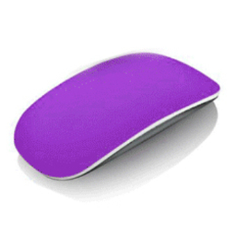 Apple wireless bluetooth mouse color protector mouse stickers