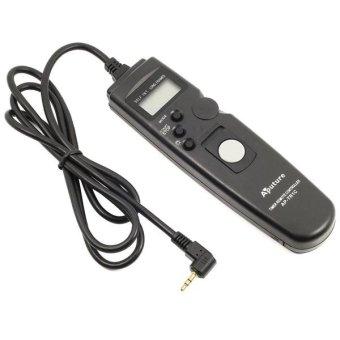 Aputure AP-TR1C Remote Timer for Canon 450D/500D/550D