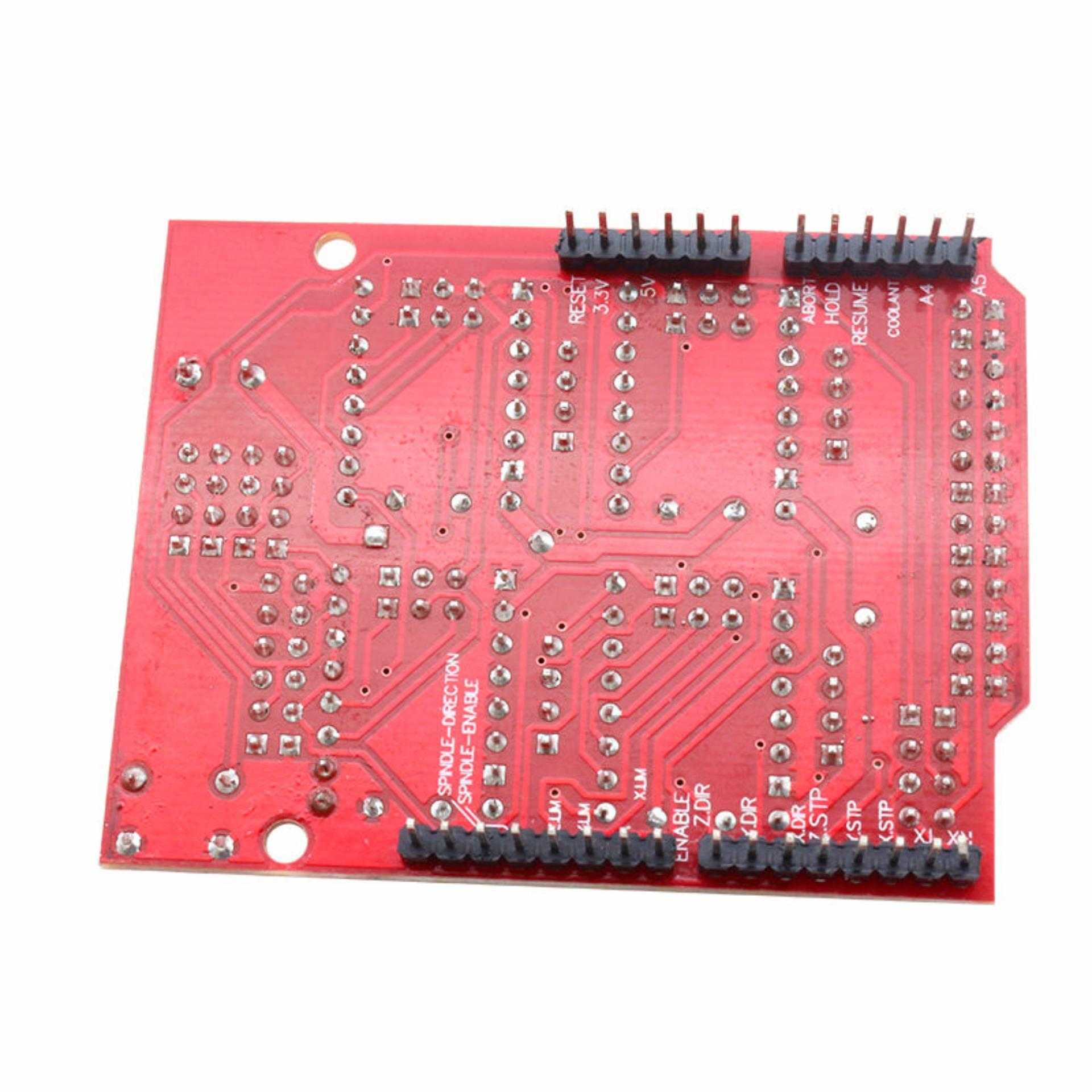 Philippines | Arduino CNC Shield V3 A4988 The Best Cheap