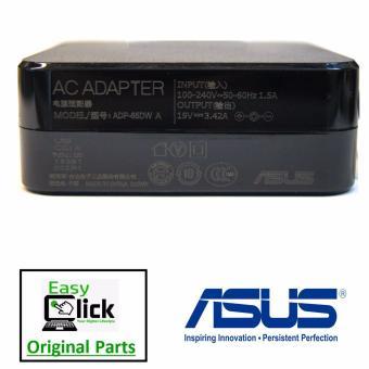 Asus Original Laptop Charger X455L VM510L X554L X555 X552 X455LF455L - 2