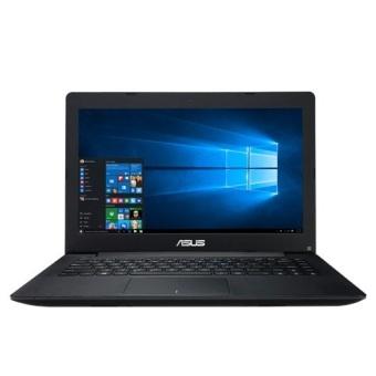 "Asus X453SA 14"" Celeron N3050 2GB Windows 10 (Black)"