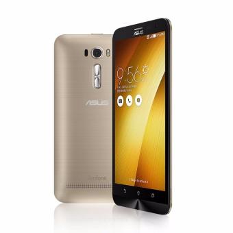Asus ZenFone 2 Laser 2GB RAM 32GB ROM (Gold)