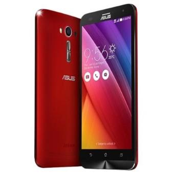 Asus ZenFone 2 Laser 2GB RAM 32GB ROM (Red)