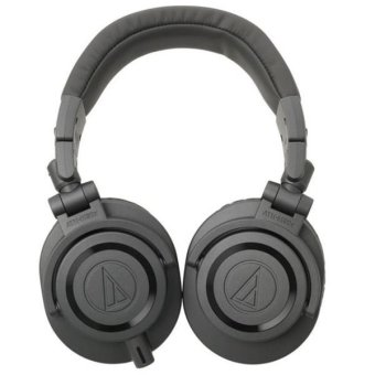 Audio-Technica M50X Over-the-ear Headphones (Grey)