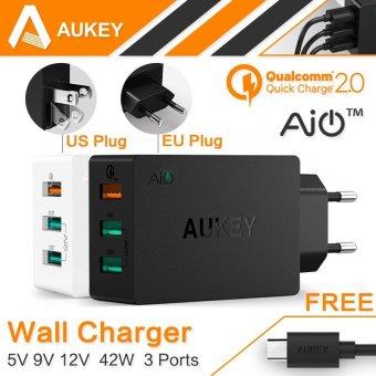Aukey PA-T2 Black