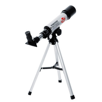 Aukey Reflector Refractive Astronomical Telescope