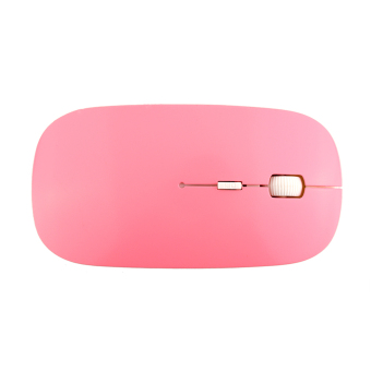 Aukey USB Receiver Rechargeable Optical Mouse