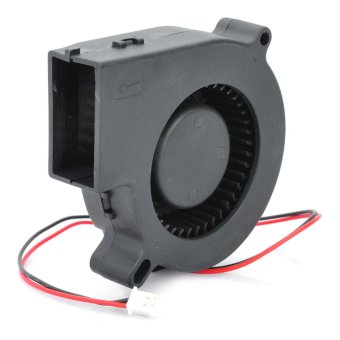 AV-752512S DC 12V Brushless Cooling Fan for DIY