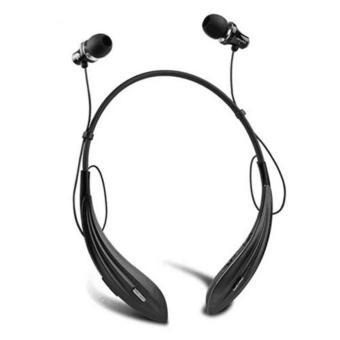 Awei A810BL Neck-Band Bluetooth Headset (Black) Price Philippines