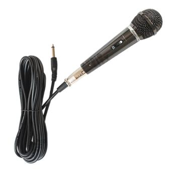 Ballantines VA-9000 II Professional Hyper-Cardioid DynamicMicrophone (Grey) - 2
