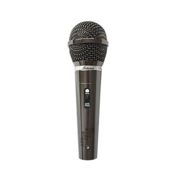 Ballantines VA-9000 II Professional Hyper-Cardioid DynamicMicrophone (Grey) - 4