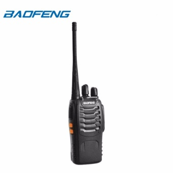 Baofeng BF-888S VHF/UHF FM TRANSCEIVER Portable Walkie-Talkie Two-Way Radio Set of 2 - 2