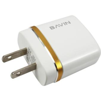 BAVIN AC50 USB Charger Adapter - 3