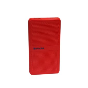 Bavin PC-206 15000mah Power Bank (Red)