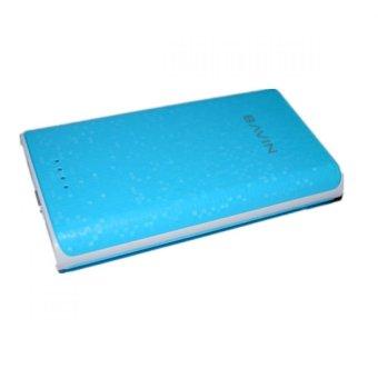 Bavin PC210 12000mAh Power Bank (Blue) - picture 2