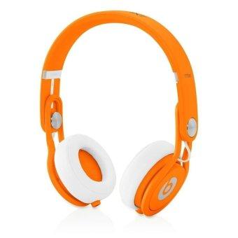 Beats Mixr Over-the-Ear Headphone (Orange)