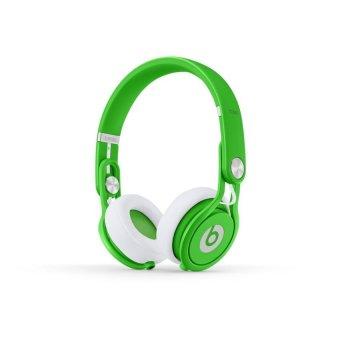 Beats Mixr Over-the-Ear Headphones (Green)