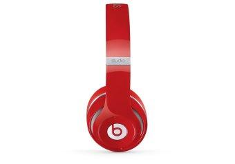 Beats Studio Over-the-Ear Headphone (Red)