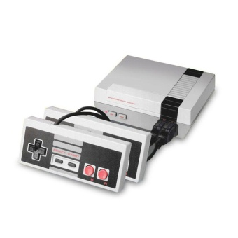 BEFU Mini TV Game Player Classic Game Console With 500 Games ForNintendo NES AU Plug - intl - 3
