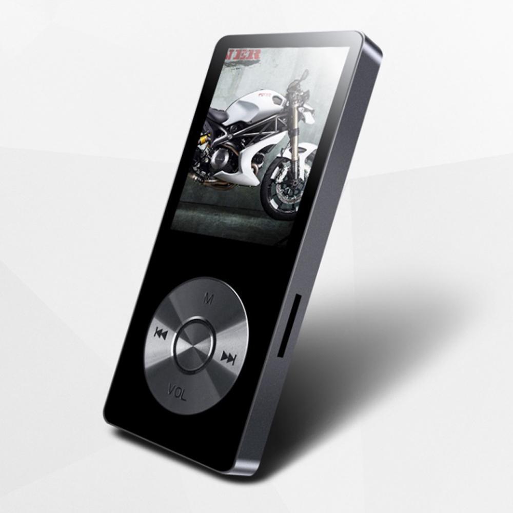 ... BENJIE K9 K-Nine Original 8GB Lossless Music HIFI MP3 Player 1.8 ...