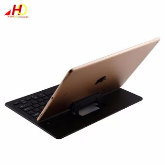 BL2088 Smart Clamshell 7 Color Backlit Bluetooth keyboard Case forApple iPad Pro12.9 Tablet Removeable Pu Leather Folio Cover - 4