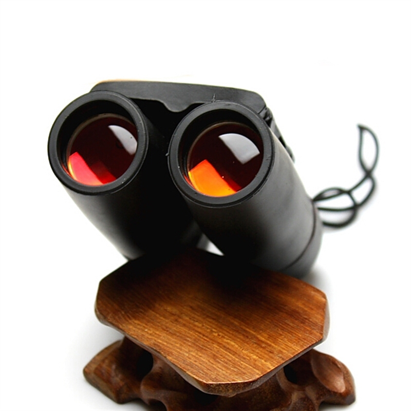 Black Hunting Camping Folding Day Night Vision Zoom BinocularsTelescope U63 - 2