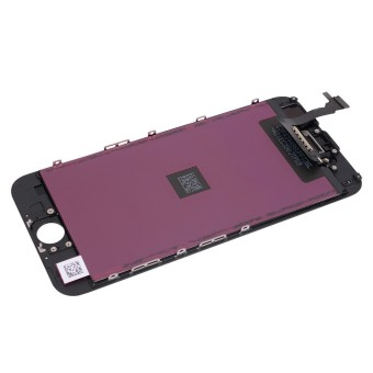 (Black) LCD Display with Touch Screen Digitizer For iPhone 6 4.7 - 2