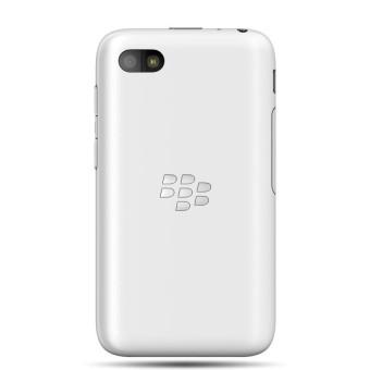 BlackBerry Q5 8GB (White) - picture 2