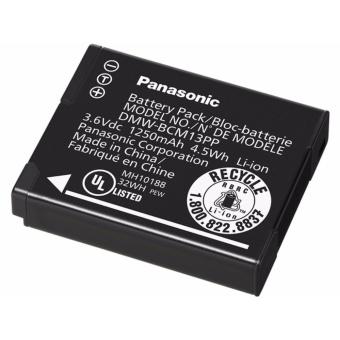 BLG10-Panasonic genuine camera battery - 2