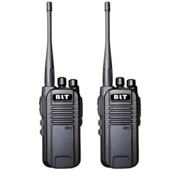 BLT DP4800 Professional Two-Way Radio Set of 2