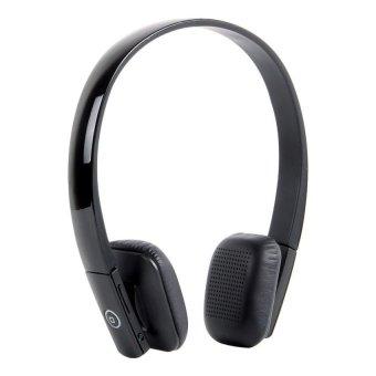 Bluedio DF610 TV Bluetooth Over-the-Ear Headphone (Black)