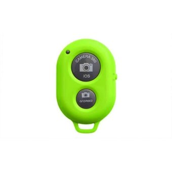 Bluetooth Remote Shutter (Neon Green)